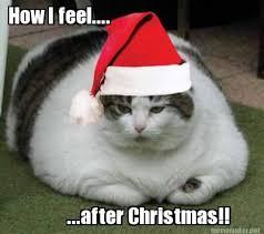 After Christmas Meme - ash on twitter how i feel after christmas christmas meme