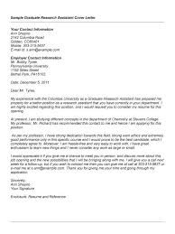 how to write a cover letter columbia university how to