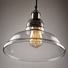 Industrial Glass Pendant Lights 34 Exles Plan Industrial Glass Pendant Light With Edison