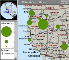 us map states excel create a map with mappoint and excel excel