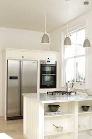 Interior Of A Kitchen Best 25 American Fridge Freezers Ideas On Pinterest Shaker
