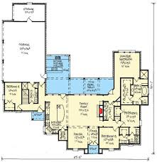 French Cottage Floor Plans 141 Best House Plans Images On Pinterest Country Houses