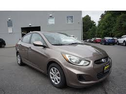 used 2012 hyundai accent for sale mahwah nj
