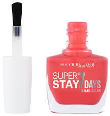 maybelline forever strong super stay 7 days gel nail colour 230