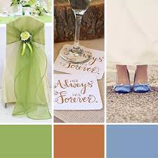 columbus ohio wedding invitations trending wedding colors
