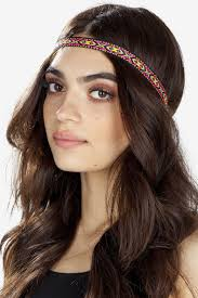 cool headbands women s headbands cool stretch headband a gaci