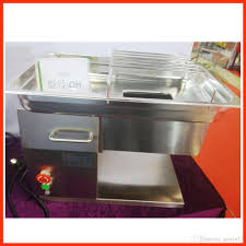 meat cutting table tops 2018 500kg h automatic table top electric fresh butcher meat cutting
