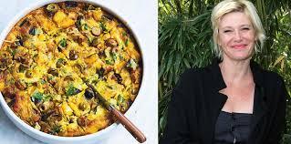 recette cuisine femme actuelle les recettes gourmandes et végétariennes de maïtena biraben