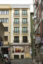 istanbul hotel istanbul new city hotel sisli