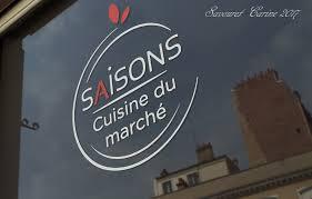 restaurant la cuisine du marché restaurant saisons cuisine du marché asniéres 92 savouret