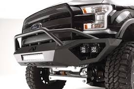2007 ford f150 fx4 accessories 2015 f 150 fab fours vengeance front bumper w pre runner guard