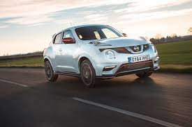 juke nissan car reviews independent road tests by car magazine