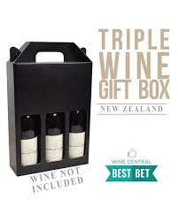wine gift boxes cardboard wine gift box wine central