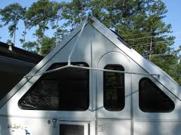 Cheap Rv Awnings Lovin U0027 The Awning On This A Frame A Frame Folding Pop Up Camp