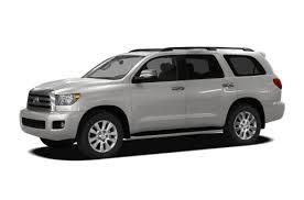 toyota sequoia toyota sequoia sport utility models price specs reviews cars com