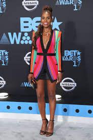 the best and worst dressed celebs at the 2017 bet awards insider
