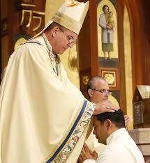 irish call to suspend deacon ordinations gets cool reception