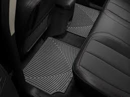 lexus gx rubber floor mats weathertech all weather floor mats chevrolet equinox 2010 2017