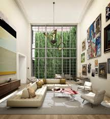 seven harrison tribeca atelier duplex residences for sale in tribeca
