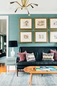 Bright And Airy West Coast Style Luxury On Sullivan U0027s Island
