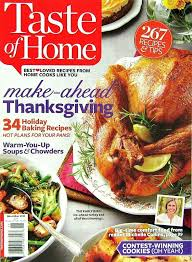 83 best taste of home magazine images on magazines