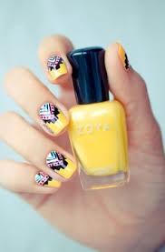 nail icious nail nails nailart aztec tribal themed nails