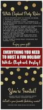 best 25 white elephant rules ideas on pinterest christmas