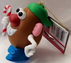 american greetings mr potato 2011 ornament new