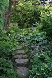 Gardening With Rocks by Best 25 Stone Garden Paths Ideas On Pinterest Stone Paths