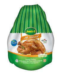 fresh whole turkey fresh all whole turkey jennie o product info