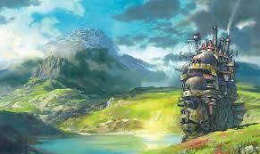 hayao miyazaki hd wallpapers free desktop images and photos