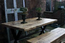 custom round dining tables top 55 preeminent custom made dining table built tables bespoke