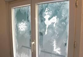 how to craft window stencils hellokids
