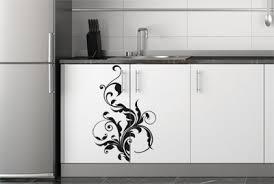 stickers meuble cuisine les stickers les nouveaux articles de décoration d intérieur le