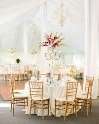 Orchid Centerpieces Glamorous Wedding Centerpieces Martha Stewart Weddings