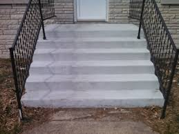 Removing Paint From Concrete Steps by Rust Oleum Deck And Concrete Restore Review And Rust Oleum
