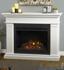 awesome electric fireplaces home decoration ideas designing