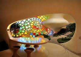 the nautilus house by javier senosiain a home design inspired by