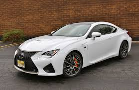 lexus car 2017 quick spin 2017 lexus rc f u2013 limited slip blog