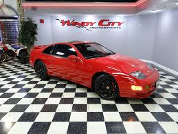 nissan 300zx 1991 nissan 300zx twin turbo assasin coupe for sale in lombard il