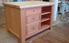cabinet free standing kitchen island with breakfast bar most