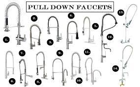 restaurant style kitchen faucet kitchen faucet restaurant style kitchen design ideas