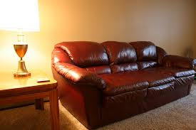 Leather Sofa Used The Price Is Right Minnesota Prairie Roots