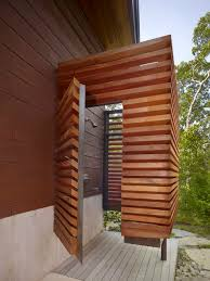 How To Plumb An Outdoor Shower - how to add an outdoor shower
