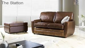 Aniline Leather Sofas The Sofa Collection Made Sofas Handmade In The Uk