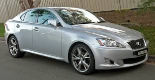 lexus car is 250 file 2009 lexus is 250 gse20r prestige with f sport package