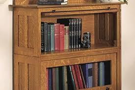 Barrister Bookcase Door Slides Barrister U0027s Bookcase Downloadable Plan Wood Magazine