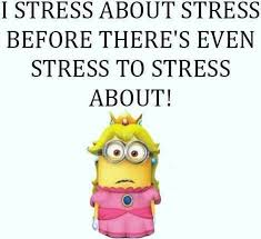 Funny Stress Memes - 30 latest funniest minions memes of this week nifty diys