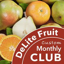 monthly gift clubs monthly clubs featuring fruit of the month meat and cheese and