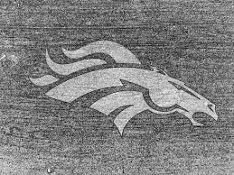 ferrari logo sketch denver broncos logo sketch b u0026w on concrete 1600x1200 desktop nfl